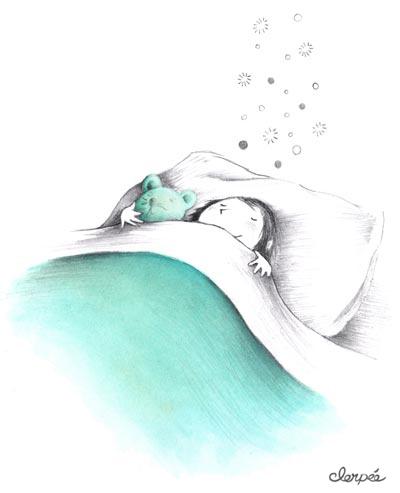 croyez se qui vous aides a mieux dormir la nuit. Black Bedroom Furniture Sets. Home Design Ideas